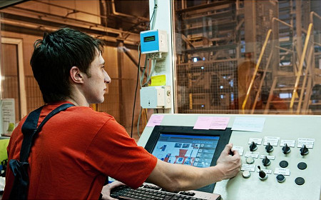 IT Solutions for the Manufacturing Industry