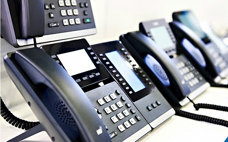 7 superb benefits of Cloud-hosted VoIP